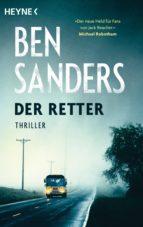 der retter (ebook)-ben sanders-9783641163792