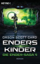 enders kinder (ebook)-orson scott card-9783641221492