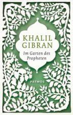 im garten des propheten (ebook) khalil gibran 9783843602792