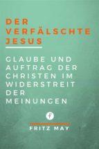 der verfälschte jesus (ebook)-9783944187792