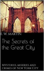 the secrets of the great city (ebook)-9786050404692