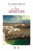 las afueras (ebook)-9786074451092