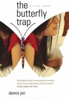 the butterfly trap (ebook) dennis jon 9786162220692