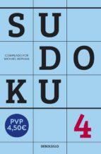 sudoku 4 kate mepham 9788401900792