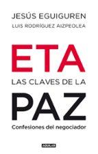 ETA: LAS CLAVES DE LA PAZ