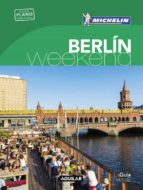 berlín (la guía verde weekend 2016)-9788403515192