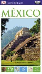 mexico 2017 (guias visuales)-dorling kindersley-9788403517592