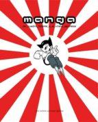 manga: el cuadro flotante de la viñeta japonesa-jose andres santiago-9788415097792