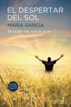 el despertar del sol (ebook)-maria garcia serna-9788415098492