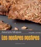 El libro de Les nostres postres autor ASSUMPTA MIRALPEIX EPUB!