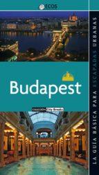 budapest. todos los capítulos (ebook) viktor gabor mihucz 9788415491392