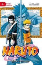 naruto nº 4 (de 72) (pda)-masashi kishimoto-9788415821892