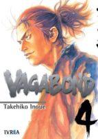 vagabond nº 4-inoue takehiko-9788416040292