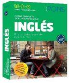 curso pons ingles. 2 libros + 4 cd + dvd (a1-a2)-9788416057092