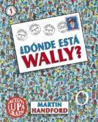 ¿dónde está wally?-martin handford-9788416075492