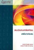 accionamientos electricos-jes�s ; fraile ardanuy jes�s fraile mora-9788416228492