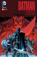 batman: la resurrección de ra s al ghul 9788416303892