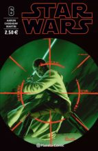 star wars nº 06-jason aaron-john cassaday-9788416308392