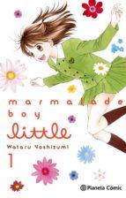 marmalade boy little nº 01 wataru yoshizumi 9788416401192
