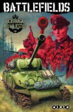 battlefields vol. 5: la luciérnaga y su majestad garth ennis carlos ezquerra 9788416486892