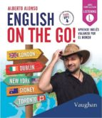 english on the go!-alberto alonso-9788416667192