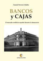 bancos y cajas. el mercado crediticio español durante la democracia (ebook) gonzalo terreros ceballos 9788416958092