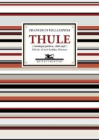thule-francisco villaespesa-9788416981892