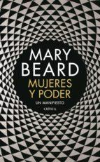 mujeres y poder (ebook)-mary beard-9788417067892