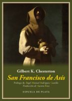 san francisco de asís gilbert keith chesterton 9788417146092