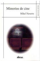 misterios de cine-mikel navarro-9788417269692
