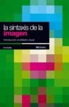 la sintaxis de la imagen donis a. dondis 9788425206092