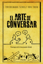 el arte de conversar-friedemann schulz von thun-9788425428692