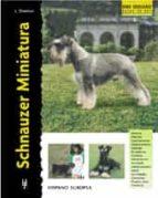 schnauzer miniatura lee sheehan 9788425513992
