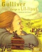 EBooks en inglés gratis Gulliver a lil-liput