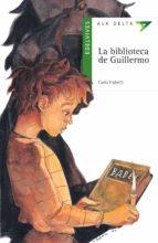 la biblioteca de guillermo-carlo frabetti-9788426352392