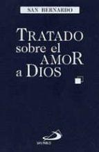 tratado sobre el amor a dios 9788428519892