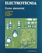 electrotecnia. curso elemental h. ... [et al.] hubscher 9788429134292