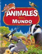 animales del mundo (vol. 2)-9788430539192