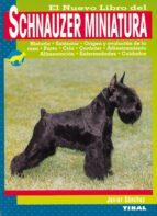 schnauzer miniatura-javier sanchez fernandez-9788430540792