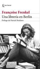 una libreria en berlin-françoise frenkel-9788432229992