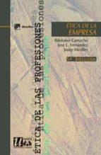 etica de la empresa ildefonso camacho jose l. fernandez josep miralles 9788433017192