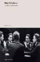 marcel duchamp (español)-gloria moure-9788434311992