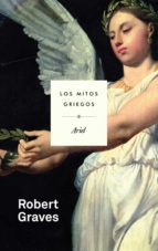 los mitos griegos-robert graves-9788434400092
