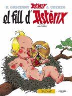 el fill d asterix-rene goscinny-9788434568792