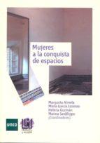 mujeres a la conquista de espacios (ebook)-maria m. garcia lorenzo-margarita almela boix-9788436267792