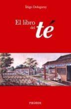 el libro del te iñigo dolagaray clerc de la salle 9788436819892