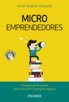 microemprendedores-ariel andres almada-9788436833492