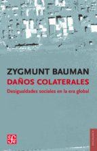 daños colaterales-zygmunt bauman-9788437506692