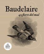 42 flores del mal (flash poesía) (ebook)-charles baudelaire-9788439733492