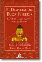 el despertar del buda interior-lama surya das-9788441403192